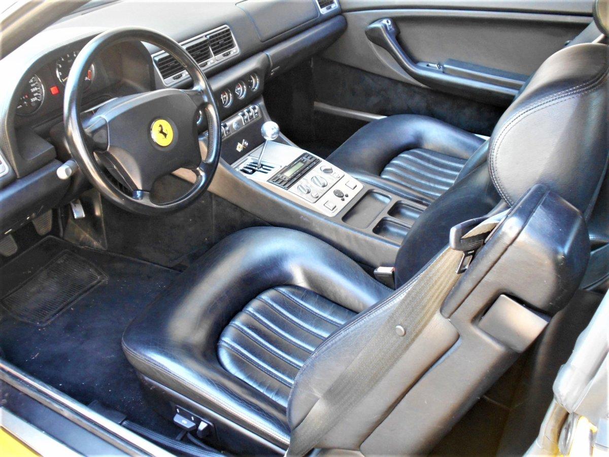 1995 Ferrari 456 GT For Sale (picture 5 of 6)