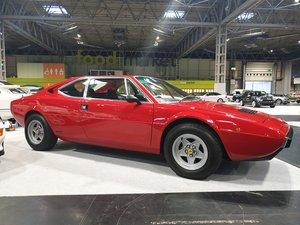 1979 Ferrari 308 gt4 Immaculate low mileage