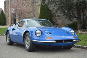 1973 Ferrari 246 GT Dino For Sale by Auction