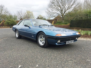 1983 Ferrari 400i For Sale by Auction
