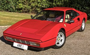 FERRARI 328 GTB  Pre ABS UK example just serviced