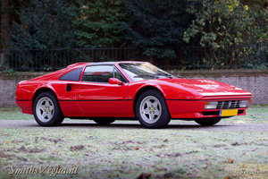 1985 Beautiful Ferrari 328 GTS