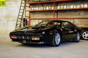 1988 Ferrari 328 GTS For Sale
