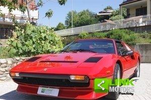 Ferrari 208 208 Turbo GTS ANNO 1984  2000cc 29.000km origin
