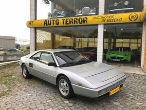 Picture of 1990 Ferrari Mondial T