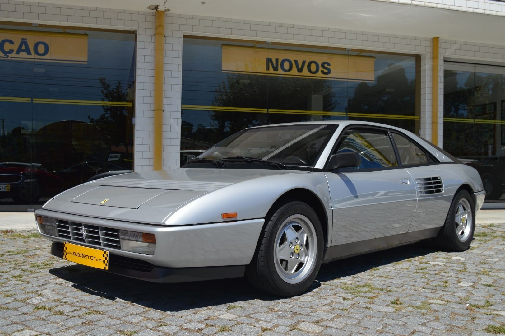 1990 Ferrari Mondial T For Sale (picture 2 of 6)