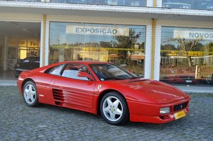 1991 Ferrari 348 TB For Sale