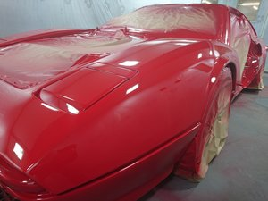 1987 Ferrari 328 GTB Road legal racecar, smile machine! For Sale
