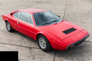 1974 Ferrari DINO 308 GT4