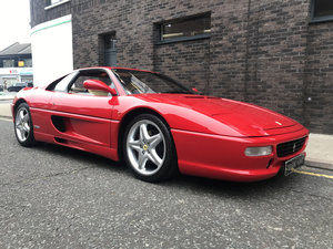 1994 Ferrari F355 Berlinetta For Sale