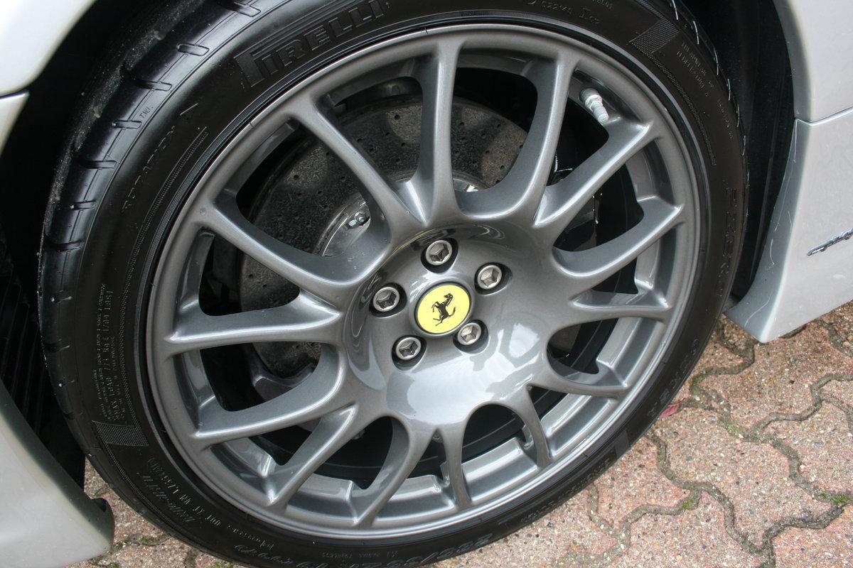 2005 Ferrari 360 3.6 Challenge Stradale F1 For Sale (picture 5 of 5)