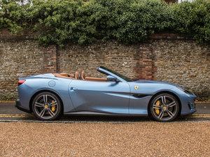 Picture of 2019 Ferrari    Portofino  SOLD