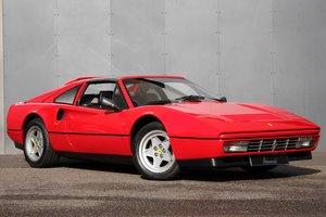 1987 Ferrari 328 GTS LHD