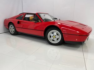 1989 RHD Only 16,826 Miles! Outstanding Condition and History! For Sale