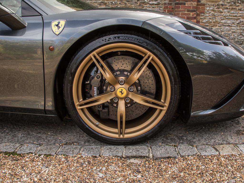2015 Ferrari  458  458 Speciale For Sale (picture 9 of 18)