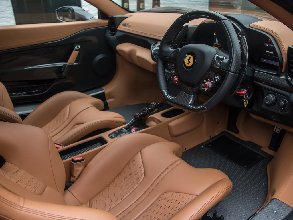 2015 Ferrari  458  458 Speciale For Sale (picture 12 of 18)