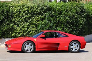1991 Ferrari 348 TB For Sale
