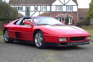 Picture of 1992  Ferrari 348 TS