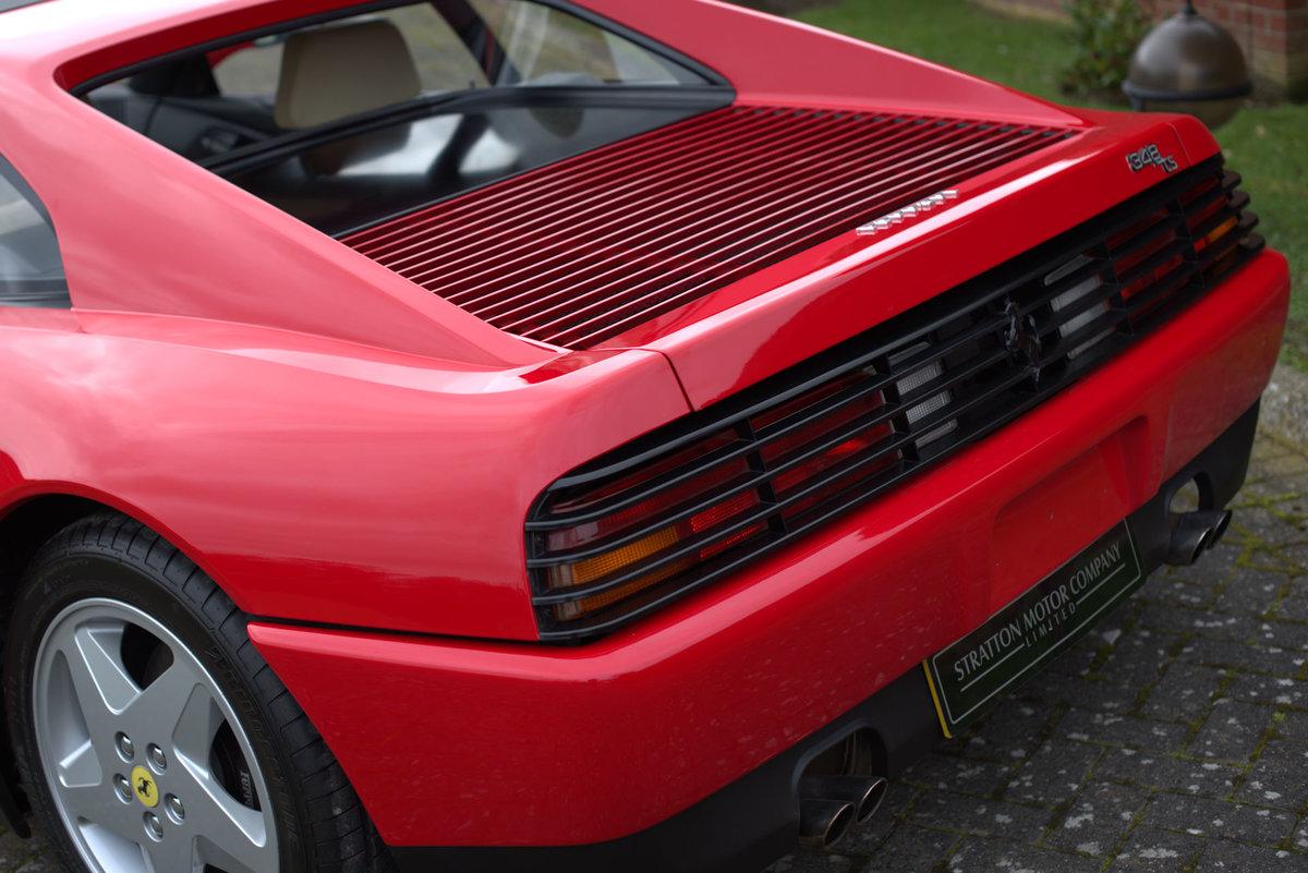 1992 Ferrari 348 TS For Sale (picture 12 of 23)