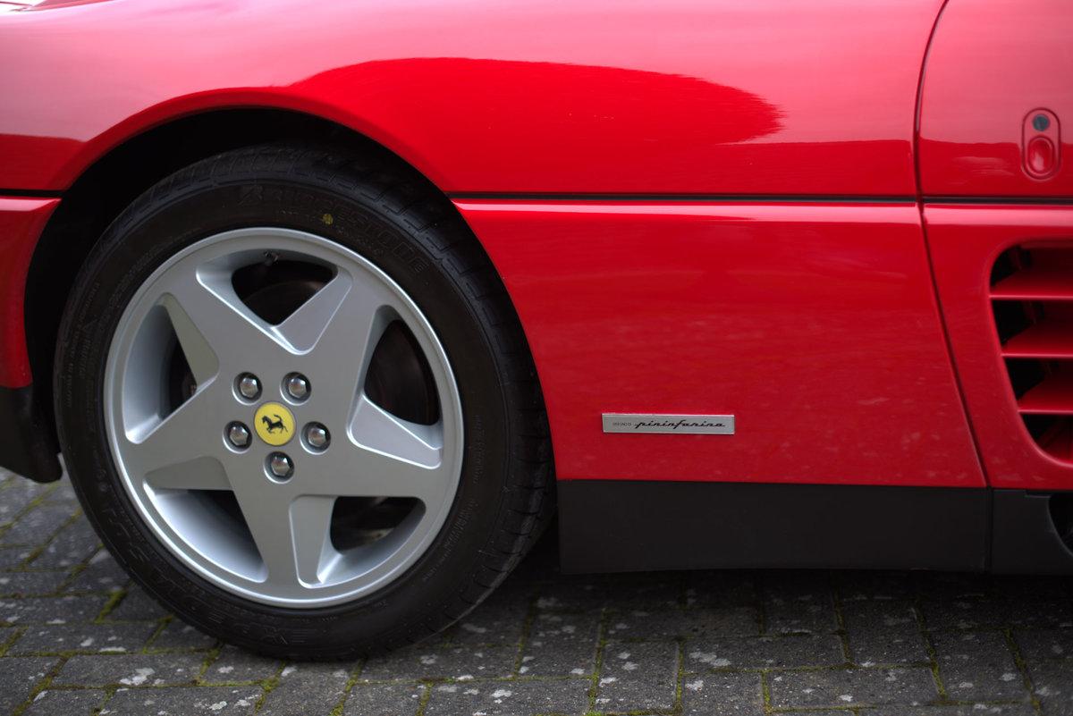 1992 Ferrari 348 TS For Sale (picture 13 of 23)