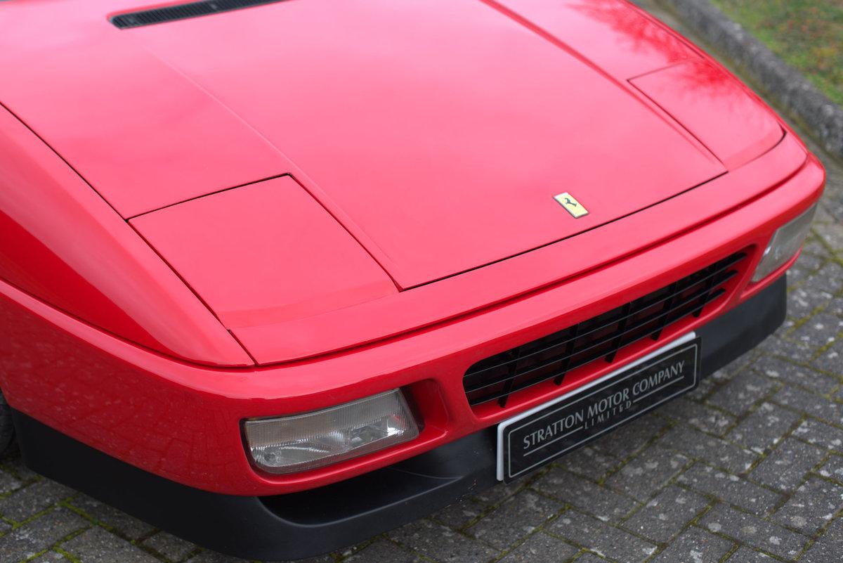 1992 Ferrari 348 TS For Sale (picture 15 of 23)