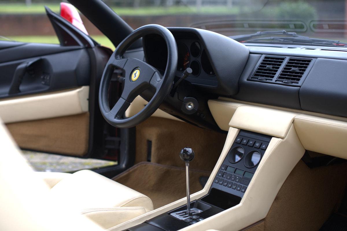 1992 Ferrari 348 TS For Sale (picture 17 of 23)