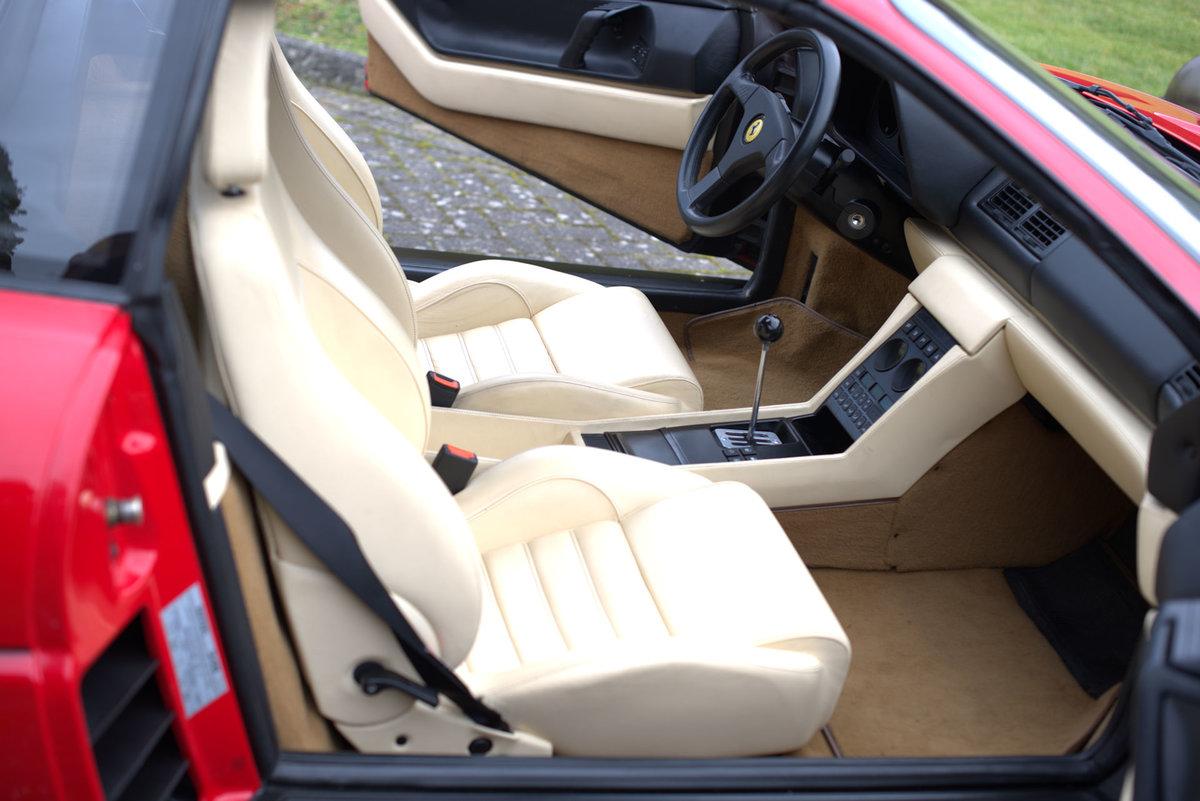 1992 Ferrari 348 TS For Sale (picture 19 of 23)