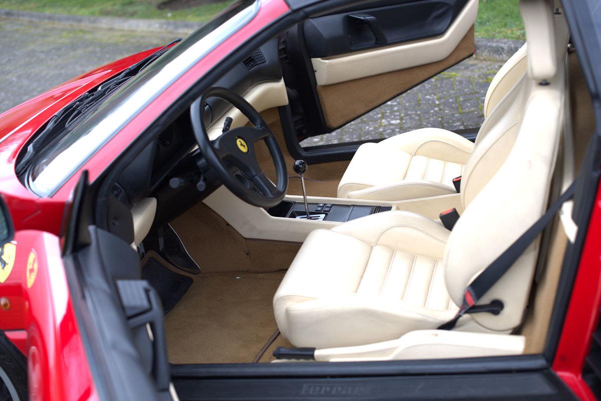 1992 Ferrari 348 TS For Sale (picture 20 of 23)