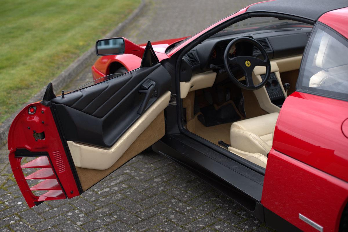 1992 Ferrari 348 TS For Sale (picture 23 of 23)