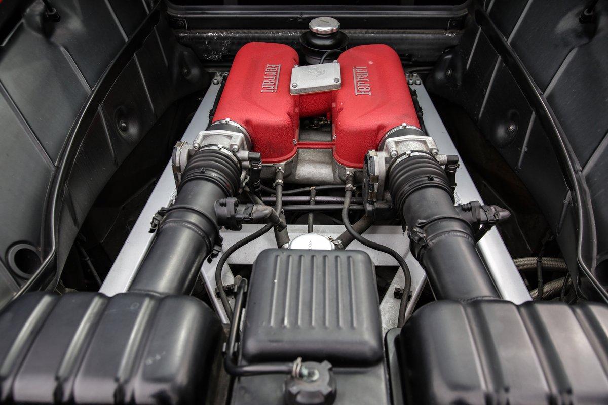 1999 Ferrari 360 Modena Manual  For Sale (picture 13 of 14)