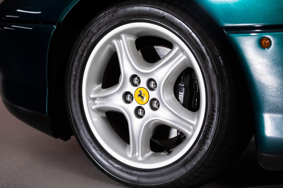 1995 Ferrari 456 GT Manual LHD  For Sale (picture 4 of 20)
