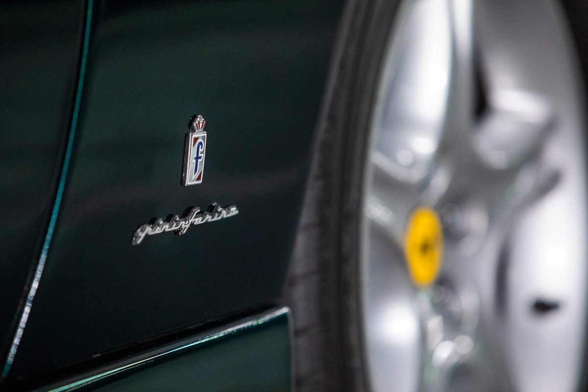 1995 Ferrari 456 GT Manual LHD  For Sale (picture 6 of 20)