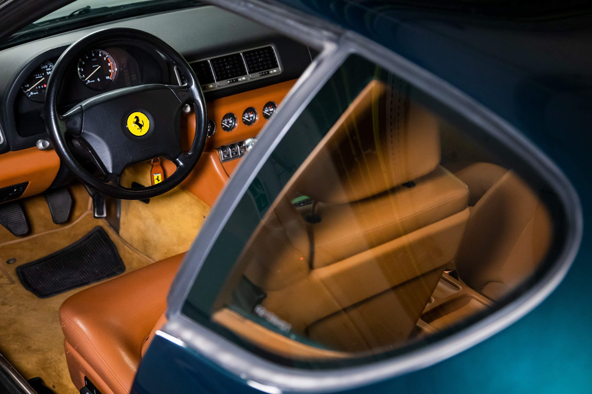 1995 Ferrari 456 GT Manual LHD  For Sale (picture 13 of 20)