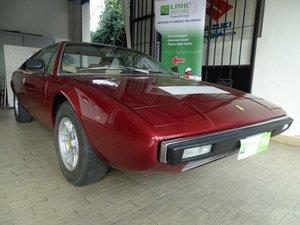 Ferrari Dino 208Gt/4 del 1977