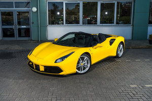 FERRARI 488 SPIDER 2018/18 For Sale