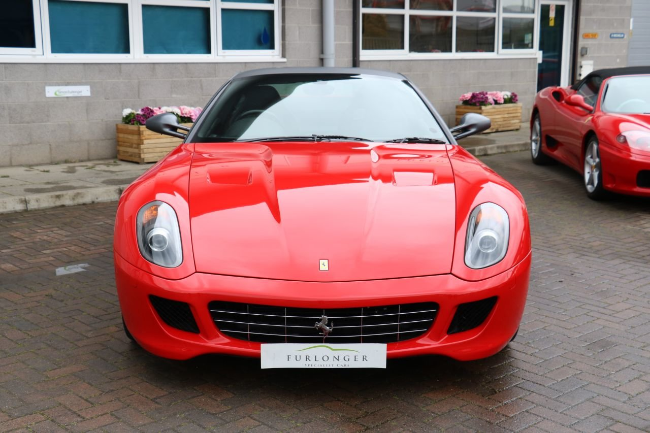2007 Ferrari 599 GTB For Sale (picture 2 of 6)