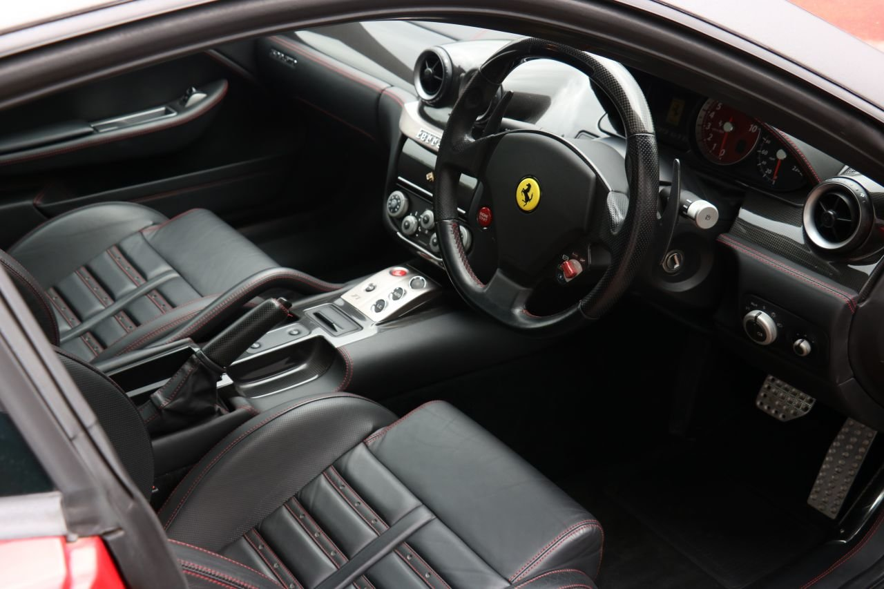 2007 Ferrari 599 GTB For Sale (picture 4 of 6)