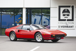 1982 Ferrari 308 GTS I -New Belts- FULL HISTORY! For Sale