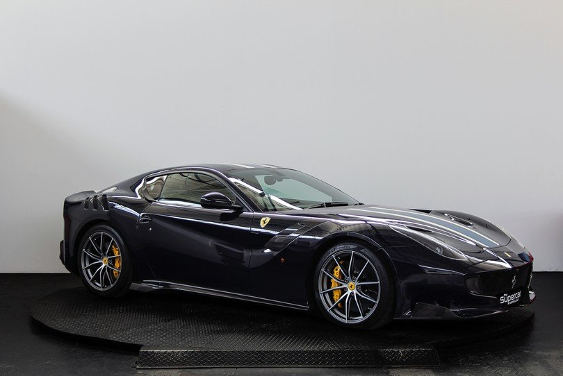 2016 Ferrari F12 TDF - UK Supplied - RHD - 1 Owner - 5k Miles For Sale (picture 2 of 6)