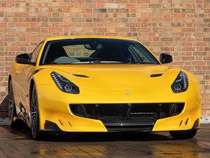 2016 Ferrari F12tdf For Sale