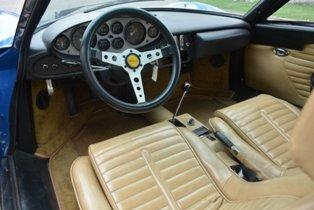 1971 Ferrari 246 GT Dino #20156 For Sale (picture 4 of 5)