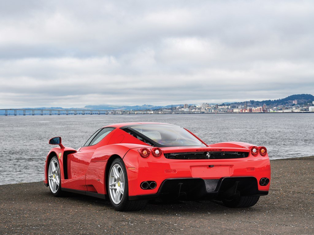 2003 Ferrari Enzo  For Sale by Auction (picture 2 of 6)