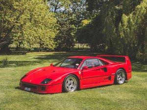 Picture of 1989  Ferrari F40
