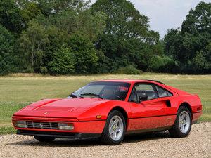 1988 Ferrari 328 GTB For Sale