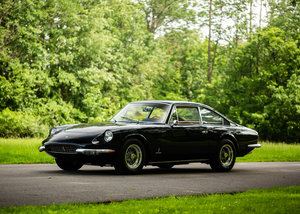 1969 Ferrari 365 GT 2+2 Euro For Sale