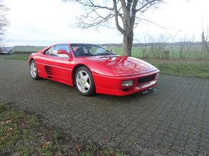 1990 Ferrari 348 TB For Sale