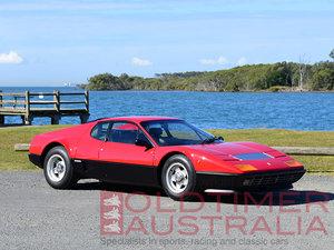 1978 Ferrari 512 Berlinetta Boxer
