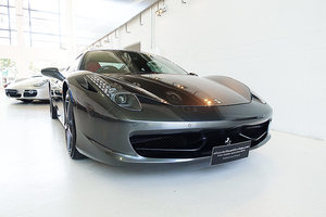 Picture of 2011 AUS delivered 458 Italia, low kms, Ferrari service history SOLD