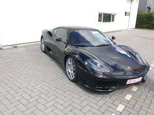 2003 Ferrari 360 Challenge Stradale For Sale