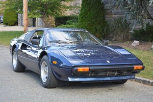 1979 Ferrari 308GTS #20654 For Sale